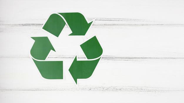 herstofferen draagt bij aan een beter milieu